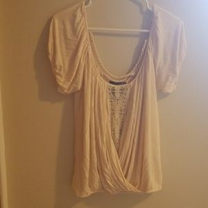 Chelsea & Theodore blouse